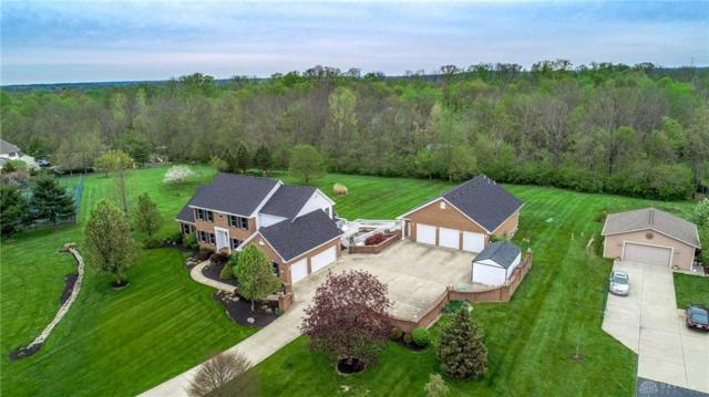 2000 Fauber Road, Sugarcreek Township, OH 45385 (MLS #785457) :: Denise Swick and Company