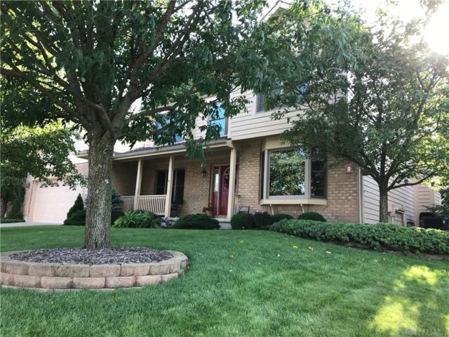 1577 Ashley Place, Vandalia, OH 45377 (MLS #785466) :: The Gene Group