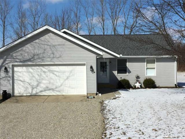 717 Brande Drive, Eaton, OH 45320 (MLS #785491) :: The Gene Group