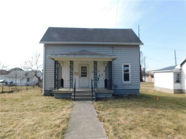 313 Staunton Street, Piqua, OH 45356 (MLS #785512) :: The Gene Group