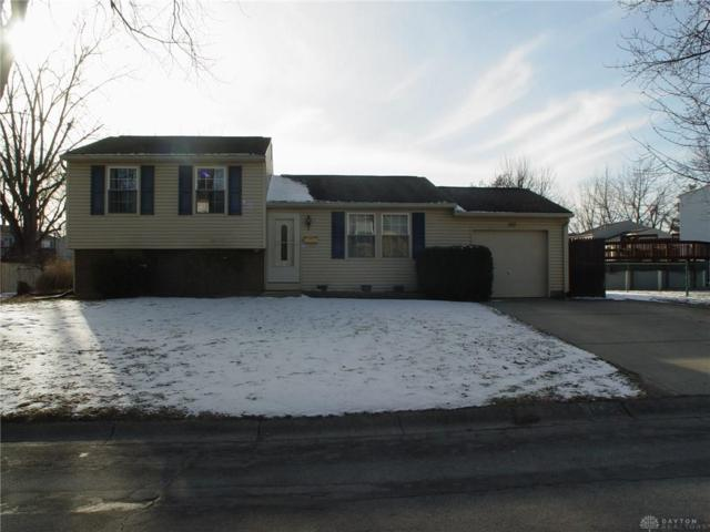 103 Wickham Farm Drive, Englewood, OH 45322 (MLS #785539) :: The Gene Group