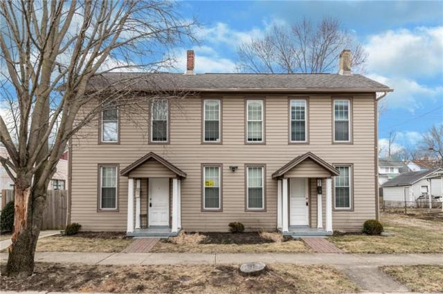 236 2nd Street, Miamisburg, OH 45342 (MLS #785636) :: Denise Swick and Company