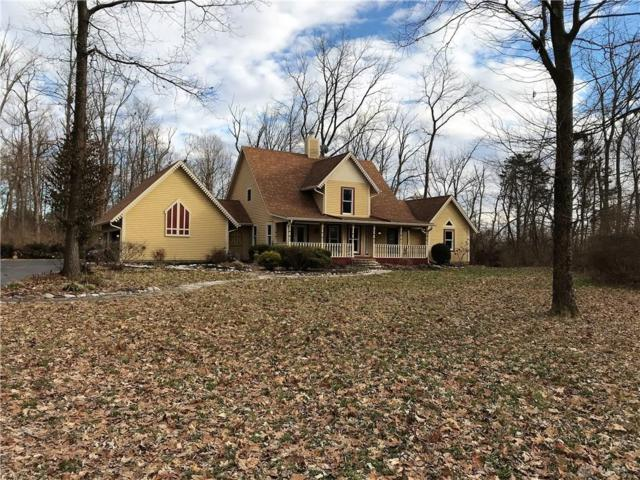 3810 Ferry Road, Sugarcreek Township, OH 45305 (MLS #785701) :: Denise Swick and Company