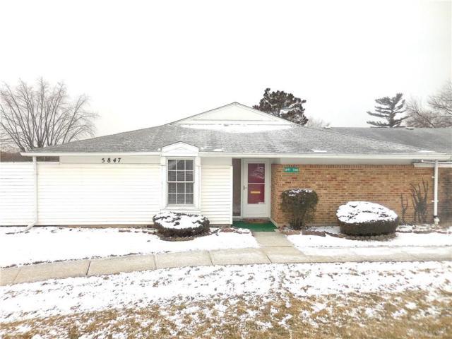 5847 Troy Villa Boulevard, Dayton, OH 45424 (MLS #785713) :: The Gene Group