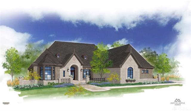 2301 Signature Drive, Beavercreek Township, OH 45385 (MLS #785773) :: Denise Swick and Company
