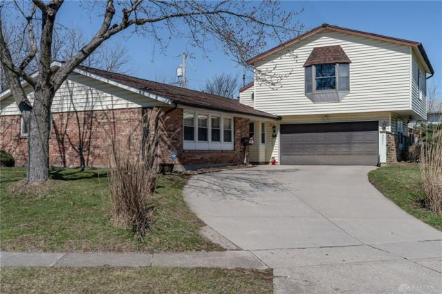 5257 Pitcairn Road, Huber Heights, OH 45424 (MLS #785779) :: The Gene Group