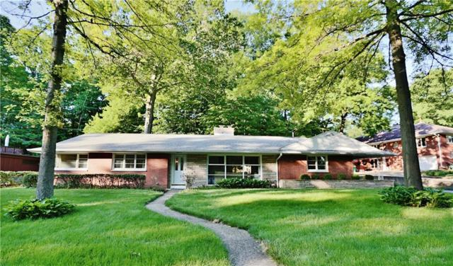 1330 Tall Timber Trail, Kettering, OH 45409 (MLS #785801) :: Denise Swick and Company
