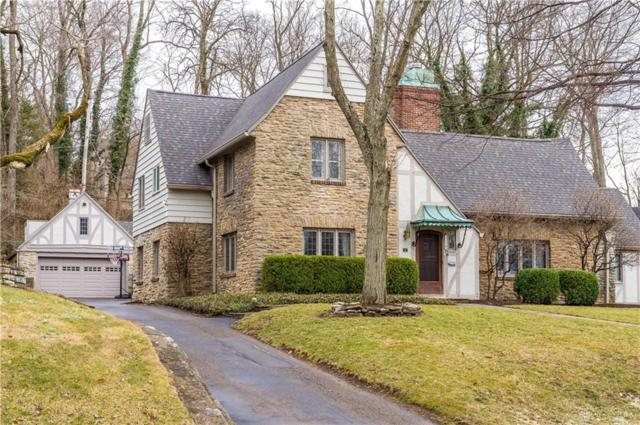338 Schenck Avenue, Oakwood, OH 45409 (MLS #785803) :: Denise Swick and Company