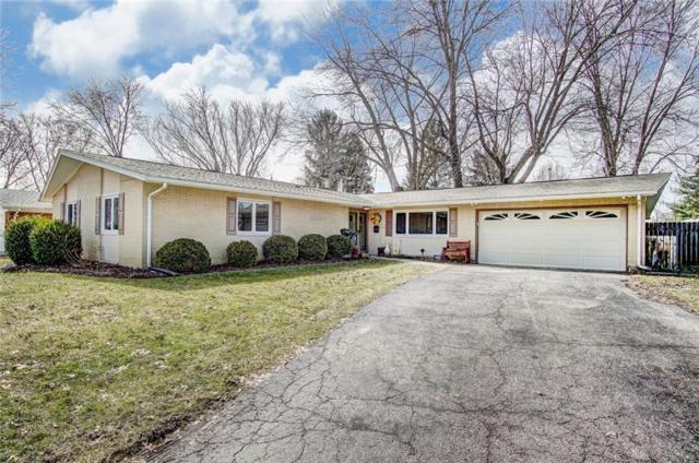 2336 Colony Way, Dayton, OH 45440 (MLS #785814) :: Denise Swick and Company