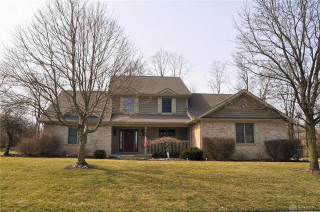 831 Hampton Street, Tipp City, OH 45371 (MLS #785833) :: Denise Swick and Company