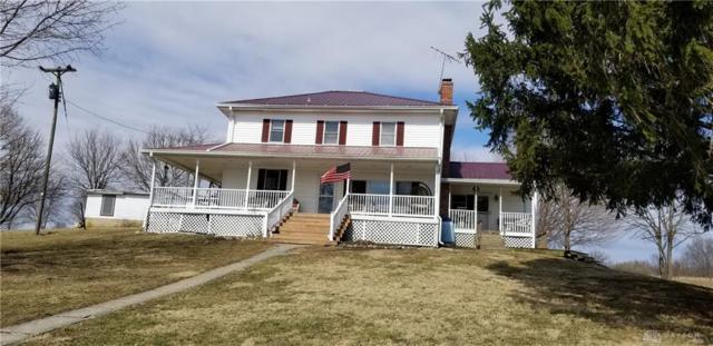 6344 New Carlisle Pike, Springfield, OH 45504 (MLS #785886) :: The Gene Group