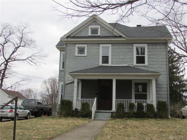 603 Detroit Street, Xenia, OH 45385 (MLS #785920) :: The Gene Group
