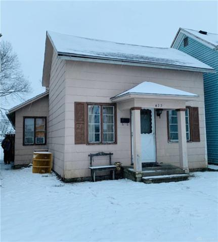 423 Downing Street, Piqua, OH 45356 (MLS #785956) :: The Gene Group