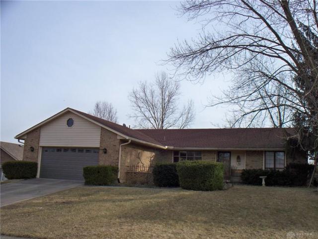 426 Bent Twig Drive, Vandalia, OH 45377 (MLS #785973) :: The Gene Group