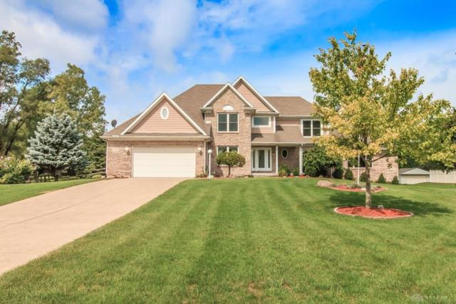 1319 Meadowlands Drive, Fairborn, OH 45324 (MLS #785977) :: The Gene Group