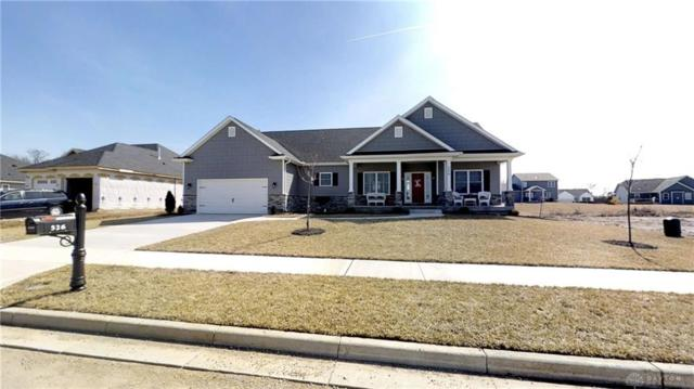 526 Loxley Lane, Troy, OH 45373 (MLS #785986) :: The Gene Group