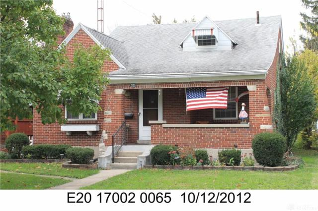 3953 Old Riverside Drive, Dayton, OH 45405 (MLS #786003) :: Denise Swick and Company