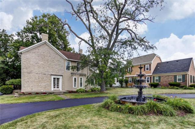 15 Irongate Park Drive, Centerville, OH 45459 (MLS #786056) :: The Gene Group