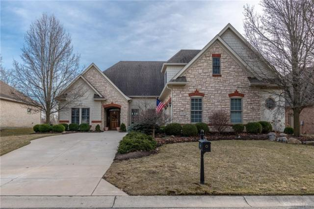 1287 Club View Drive, Centerville, OH 45458 (MLS #786065) :: Denise Swick and Company