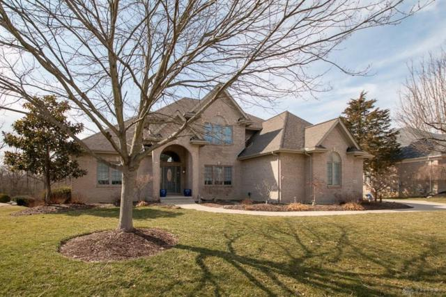 450 Stolle Drive, Springboro, OH 45066 (MLS #786090) :: The Gene Group