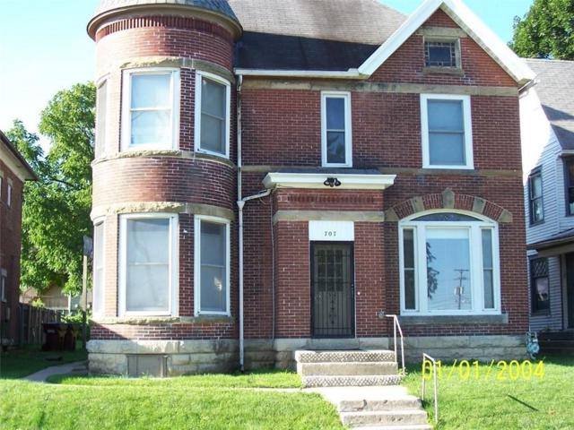 707 High Street, Springfield, OH 45506 (MLS #786121) :: Denise Swick and Company