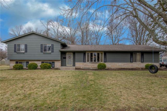 109 Mimosa Drive, Centerville, OH 45459 (MLS #786139) :: The Gene Group