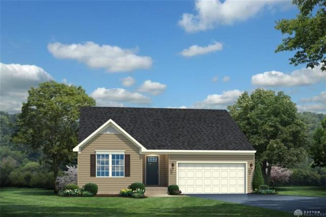 7160 Bostelman Place, Huber Heights, OH 45424 (MLS #786146) :: The Gene Group