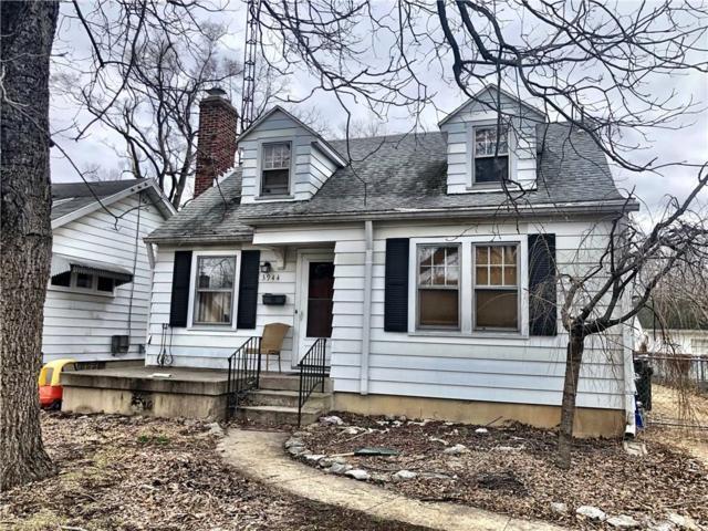 3944 Old Riverside Drive, Dayton, OH 45405 (MLS #786147) :: The Gene Group