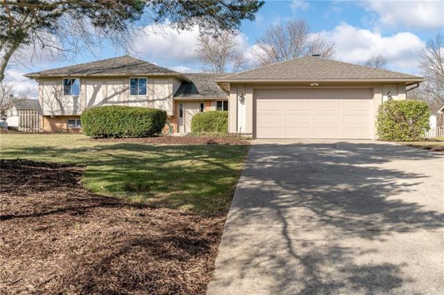 8535 Cherrycreek Drive, Washington TWP, OH 45458 (MLS #786174) :: Denise Swick and Company