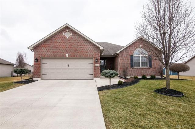 688 Loxley Lane, Troy, OH 45373 (MLS #786236) :: The Gene Group