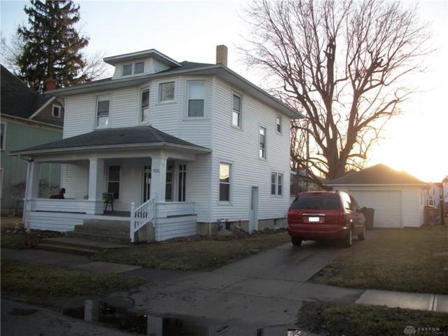 512 Harrison Avenue, Greenville, OH 45331 (MLS #786243) :: The Gene Group
