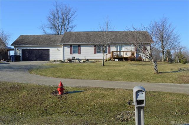 75 Thor Drive, Eaton, OH 45320 (MLS #786255) :: The Gene Group
