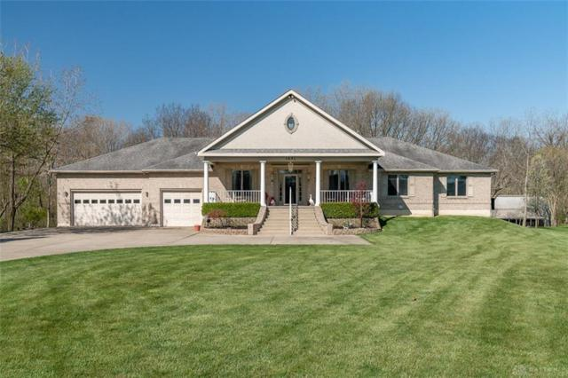 1641 Graceland Drive, Fairborn, OH 45324 (MLS #786264) :: Denise Swick and Company