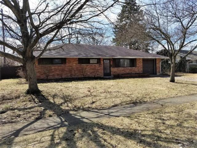 1708 Hillwood Drive, Kettering, OH 45439 (MLS #786305) :: Denise Swick and Company