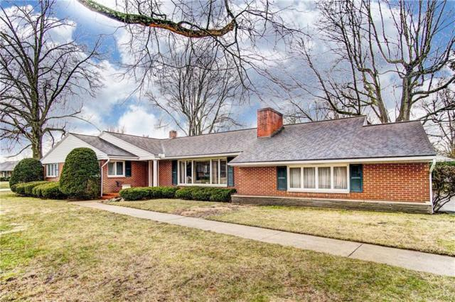 550 Jenny Lane, Centerville, OH 45459 (MLS #786307) :: Denise Swick and Company