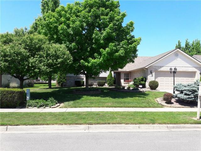 2339 Watchtower Lane, Fairborn, OH 45324 (MLS #786309) :: Denise Swick and Company