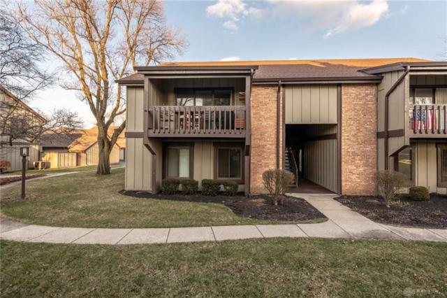 6063 Hackamore Trail #18, Centerville, OH 45459 (MLS #786313) :: The Gene Group