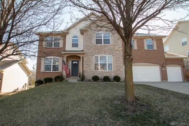 30 College Hill Terrace, Springboro, OH 45066 (MLS #786316) :: The Gene Group