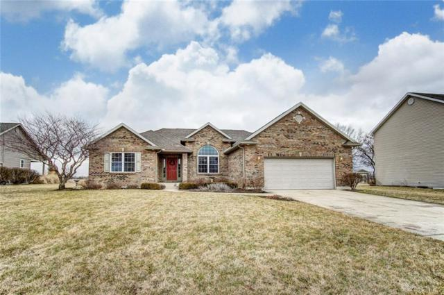 3047 Parkwood Drive, Troy, OH 45373 (MLS #786335) :: The Gene Group