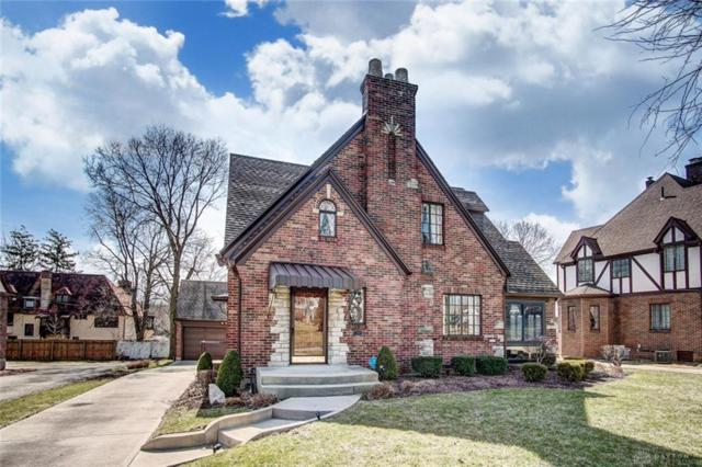 510 Red Haw Road, Dayton, OH 45405 (MLS #786363) :: Denise Swick and Company