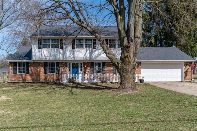 801 Whipp Road, Centerville, OH 45459 (MLS #786365) :: The Gene Group