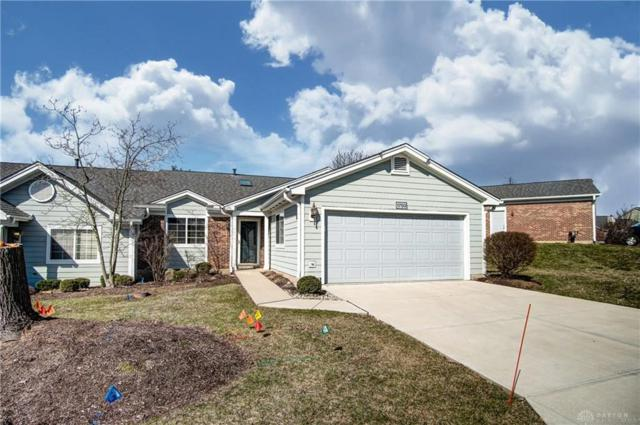 1750 Yardley Circle, Centerville, OH 45459 (MLS #786367) :: Denise Swick and Company