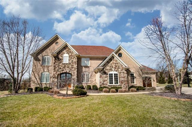 7251 Beaver Brook Drive, Springboro, OH 45066 (MLS #786378) :: Denise Swick and Company