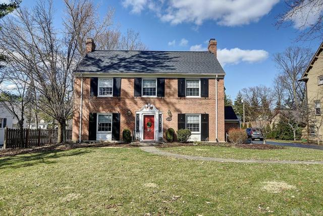 151 Hadley Road, Oakwood, OH 45419 (MLS #786386) :: Denise Swick and Company