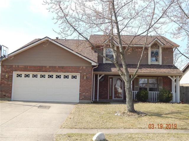6540 Loblolly Drive, Huber Heights, OH 45424 (MLS #786407) :: Denise Swick and Company