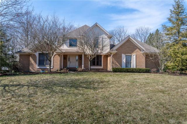 10315 Apple Park Court, Washington TWP, OH 45458 (MLS #786421) :: The Gene Group