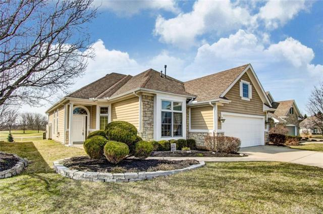 1045 Wedgestone Court, Centerville, OH 45458 (MLS #786453) :: Denise Swick and Company