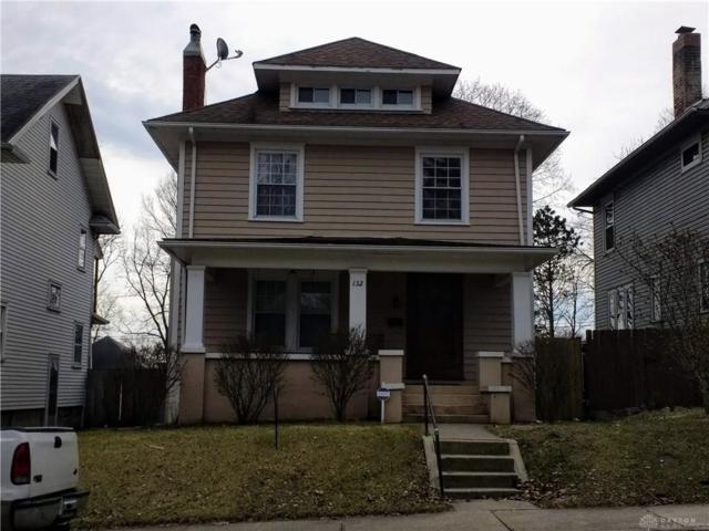 132 Hudson Avenue, Dayton, OH 45405 (MLS #786459) :: The Gene Group