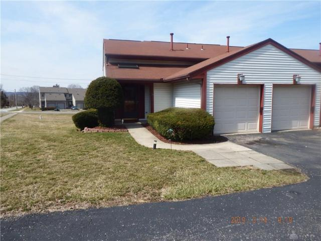 24 Highpoint Drive, Miamisburg, OH 45342 (MLS #786465) :: The Gene Group