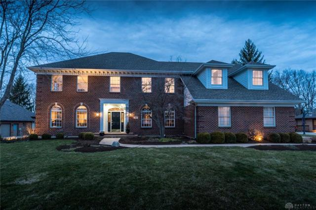 35 Lincolnshire Lane, Springboro, OH 45066 (MLS #786473) :: Denise Swick and Company